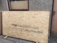 Weather board and Marine plywood