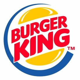 Catering Supervisor - Burger King - Newcastle Airport