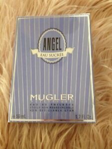 Thierry mugler angel eau sucré
