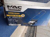 Macallister 1400 Watt Garden Scarifier