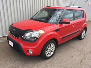 2013 Kia Soul 2.0L 2u GREAT 2U EDITION SOUL WITH SOLID PERFOR...