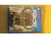farcry primal ps4 playstation 4 game