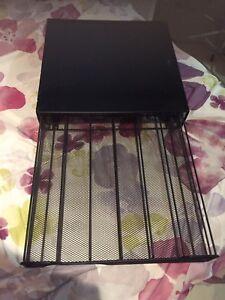 Keurig K-cup rack (like new)