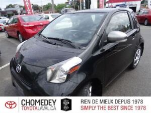 2014 Scion iQ Base
