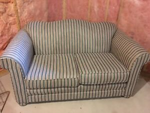 Barely used couch