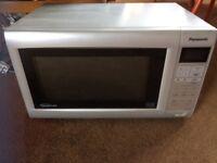 Panasonic Microwave NN-ST469M