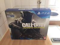 Brand New Ps4 500GB Call of Duty Edition Cheap
