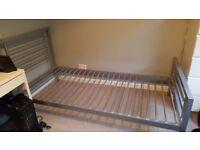 Single Bed Frame 3ft
