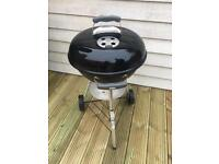 WEBER 47CM CHARCOAL BARBECUE BBQ