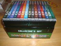 E R box set