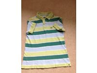 Lacoste T Shirt - Size 14 (Small)