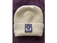 Ladies Superdry beanie