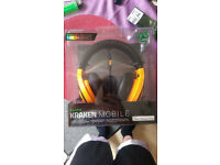 Razer Mobile Orange - Unopened, Brand New