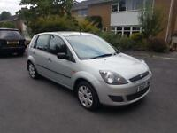 2008 Ford Fiesta 1.4 tdci diesel £30 tax very low mileage immaculate SH !! PX !!! Cards Accepted ***