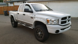 TRADE My 2008 Cummins for 3rd gen 5.9 Cummins