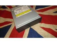 NEC Corporation ND-1100A DVD R/RW & CD-R/RW Drive IDE