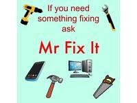 MR FIX IT!