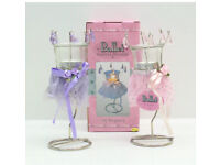 Wholesale job lot Ballet candle holders
