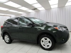 2013 Toyota RAV4 SUV LE AWD, ONE OWNER, SERVICE HISTORY AVAILABL