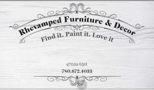 Rhevamped Furniture & Decor
