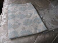 Laura Ashley 'Kimono' curtains in Duck Egg ***NOW £35***