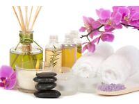 Professional massage by masseuse Lara