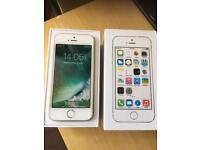 iPhone 5S 02 /Giffgaff / Tesco Good Very Good condition