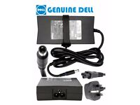 Genuine Slim DELL XPS 15 L502X 130W Laptop AC Adapter Battery Charger PA-4E