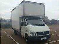 MAN & VAN REMOVAL HOUSE CLEARANCE & RUBISH CLEARANCE
