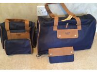 4 in 1 Travel Holdall