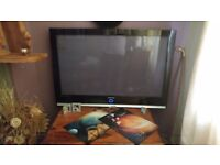 Samsung 42 inch with Freeview