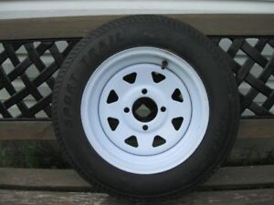 4.80-12 tire and rim