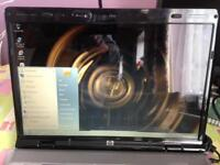 "HP Pavilion DV9000 17"" Laptop"