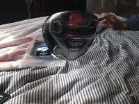 Taylormade SLDR 460 driver