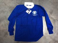 South Wolds Academy Unisex Rugby Jersey