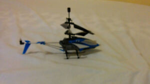 RC helicopters for parts