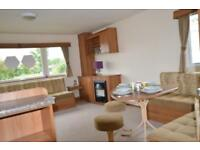 Static Caravan Barnstaple Devon 2 Bedrooms 6 Berth ABI Vista 2012 Tarka