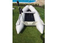 2.8m Pro Marine Inflatable