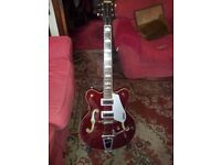 Gretsch Electric Guitar G5422T *Like New*