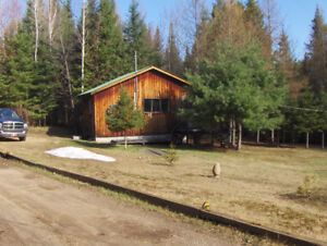 One bedroom Country House on the Priest river