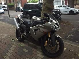 Kawasaki ninja zx10R Low miles CHEAPEST ON THE NET!!