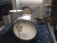 Leedy vintage drum kit