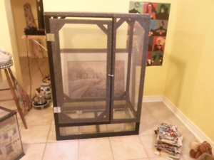 Selling  hand made bird cage