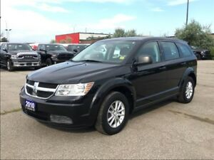 2010 Dodge Journey SE**BLUETOOTH**POWER WINDOWS**POWER LOCKS**