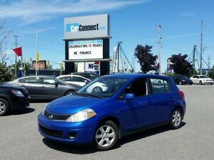 2010 Nissan Versa ONLY $19 DOWN $35/WKLY!!