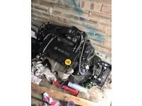 Vauxhall 1.4 Twinport engine