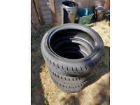 Winter tyres Pirelli Sottozero 225/45 R18 95H