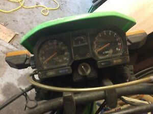 KLR Project