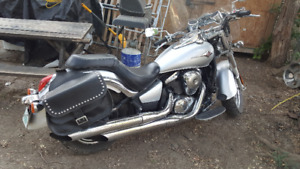 Kawasaki vulcan for sale