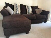 Scs 3 seater sofa excellent condition